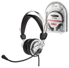 Produktfoto Trust 16660 Comfortline Headset