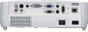 Produktfoto NEC NP510