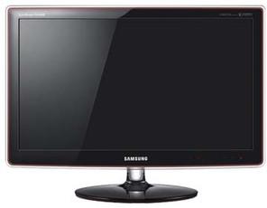 Produktfoto Samsung Syncmaster P2470HD