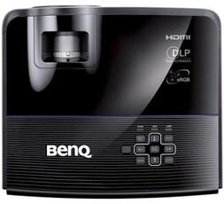 Produktfoto Benq MP777