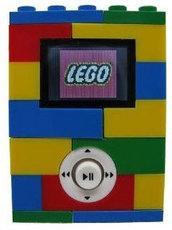 Produktfoto Lego LGMP3G2