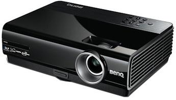 Produktfoto Benq MP626