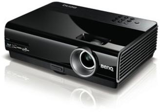 Produktfoto Benq MP670