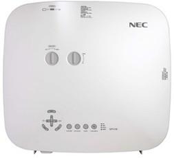 Produktfoto NEC NP1250