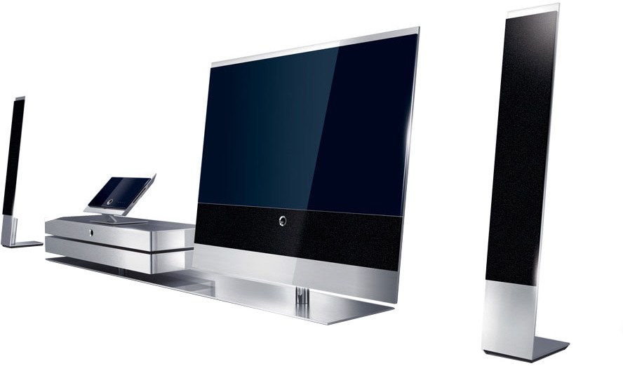 loewe reference 52 lcd fernseher tests erfahrungen im hifi forum. Black Bedroom Furniture Sets. Home Design Ideas