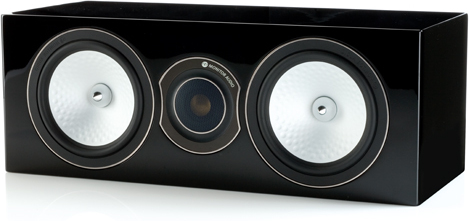 monitor audio silver rx centre center lautsprecher tests. Black Bedroom Furniture Sets. Home Design Ideas