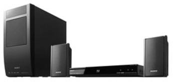 Produktfoto Sony BDV-360FS