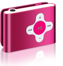Produktfoto Sweex Clipz MP304