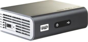 Produktfoto Western Digital WDBAAP0000NBK
