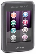 Produktfoto Lenco Xemio 950 Touch