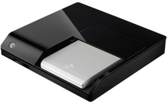 Produktfoto Seagate STCED201-RK Freeagent Theater PLUS HD Media Player