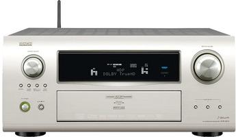 Produktfoto Denon AVR-4810