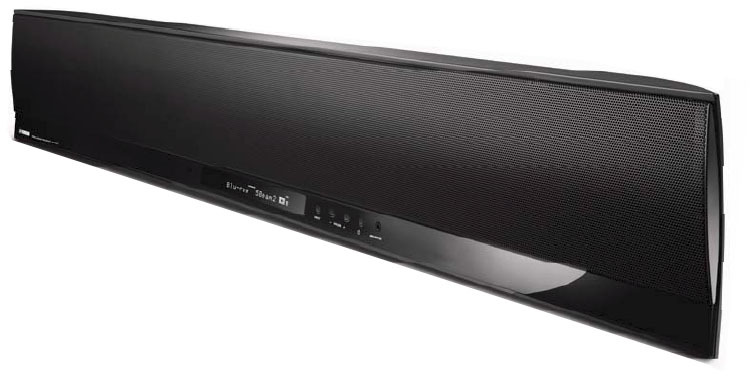 yamaha ysp 5100 soundbar tests erfahrungen im hifi forum. Black Bedroom Furniture Sets. Home Design Ideas