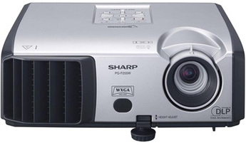 Produktfoto Sharp PG-F325W