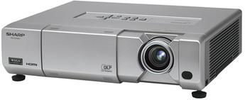 Produktfoto Sharp PG-D3750W