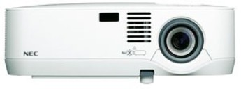 Produktfoto NEC NP410
