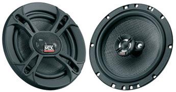Produktfoto MTX Audio T6C653