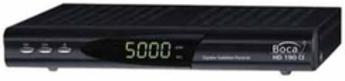 Produktfoto Boca HD 190 CI