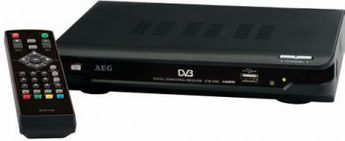 Produktfoto AEG DVB-T 4538