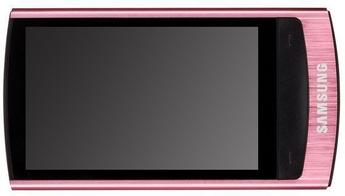 Produktfoto Samsung YP-R MIX