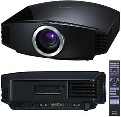 Produktfoto Sony VPL-VW85
