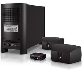 Produktfoto Bose Cinemate II