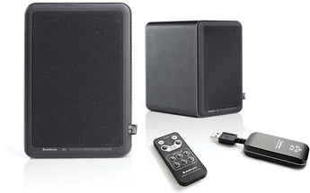 Produktfoto Audio Pro LV 2