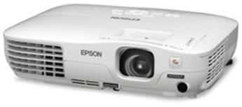 Produktfoto Epson EB-W8