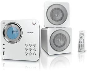 Produktfoto Philips MCM103