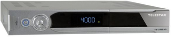 Produktfoto Telestar TD 2100 HD