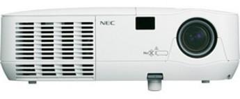Produktfoto NEC NP215