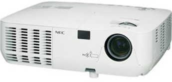 Produktfoto NEC NP210