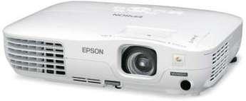 Produktfoto Epson EB-X8