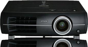 Produktfoto Epson EH-TW5500
