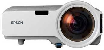 Produktfoto Epson EMP-410W