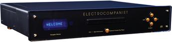 Produktfoto Electrocompaniet ECC-1