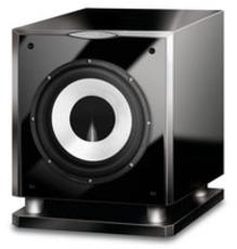 Produktfoto Quadral SUB 700 DV
