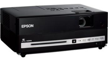 Produktfoto Epson EH-DM3