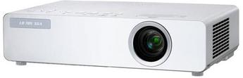 Produktfoto Panasonic PT-LB78VE