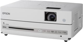 Produktfoto Epson EB-W8D