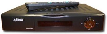 Produktfoto Azbox Premium HD