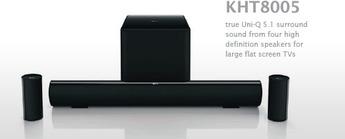 Produktfoto KEF KHT-8005