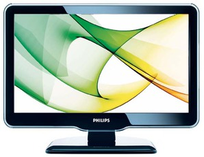 Produktfoto Philips 26HFL3381D