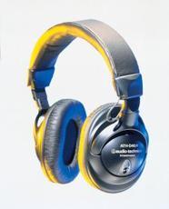 Produktfoto Audio-Technica  ATH-D40FS