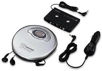 Produktfoto Sony D-EJ 616