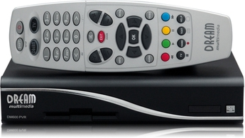 Produktfoto Dream DM600 C PVR