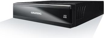 Produktfoto Grundig DSR 1975 HDTV