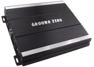 Produktfoto Ground Zero GZIA 4110HPX