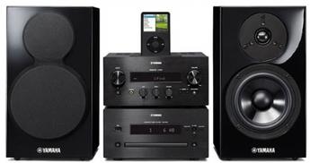 Produktfoto Yamaha MCR 640