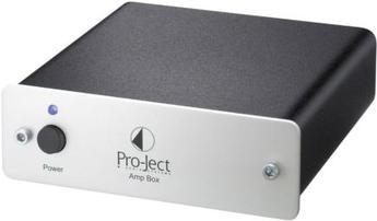 Produktfoto Pro-Ject AMP BOX